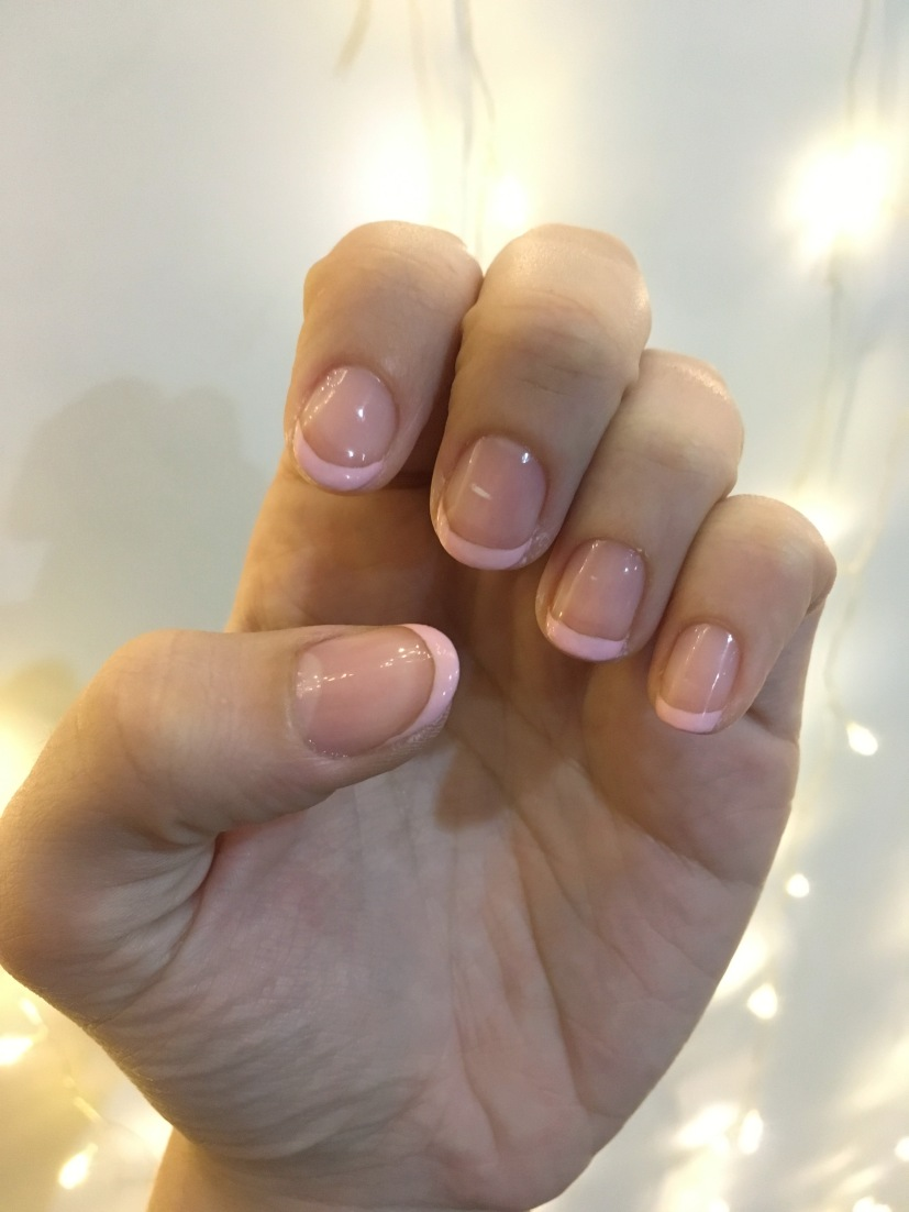 manicuree
